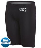 Funky Trunks Apex Performance Jammer Swimsuit