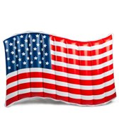 Big Mouth Toys Waving American Flag Float