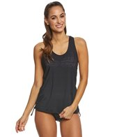 Beach House Sport Blurred Flare Amani Tankini Top