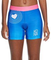 Coeur Women's Kona 17 5 Inch Tri Short