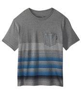 O'Neill Boys' Lennox Short Sleeve Premium Tee (8-20)