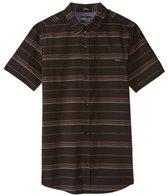 O'Neill Boys' O'Neill Stripe Short Sleeve Tee (18-20)