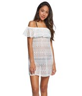 Roxy Surf Bride Cover Up Dress