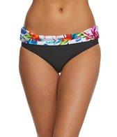 Athena Tropical Trip Hipster Bikini Bottom