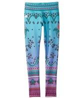 Limeapple Girls' Love In Color Full Length Leggings (Big Kid/Little Kid)