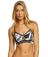 Seafolly Women's Palm Beach Bralette