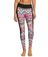 Seafolly Women's Sahara Nights Legging