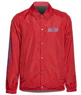 Volcom Men's Brews Coach Jacket