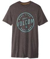 Volcom Men's On Lock Short Sleeve Tee