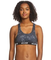 Akela Surf Women's Pura Duck Tex Bikini Top