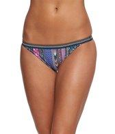 Tigerlily Osiris Tiger Bikini Bottom