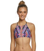 Body Glove Lima Elena High Neck Bikini Top