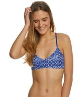 Body Glove Nation Alani Fixed Triangle Bikini Top