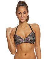 Body Glove Espagnola Josie Halter Bikini Top (D/DD Cup)