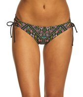 Body Glove Espagnola Tie Side Mia Bikini Bottom