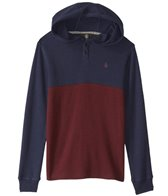 Volcom Boys' Murphy Thermal Hoodie (Toddler, Little Kid)