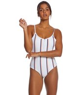 7596f51bc12d2 Tavik Solid Victoria One Piece Swimsuit at SwimOutlet.com - Free ...