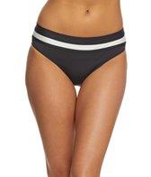 Skye Exuma Mid Waist Bikini Bottom