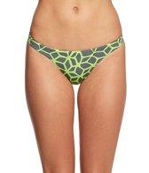 Arena Women's Carbonics MaxLife Bikini Bottom