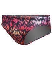 Arena Men's Ombre MaxLife Brief Swimsuit