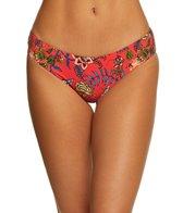 Ella Moss Floral Romance Retro Bikini Bottom