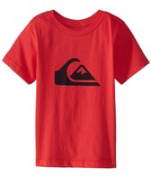 Quiksilver Boys' Logo Tee (Big Kid)