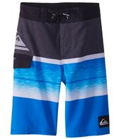 Quiksilver Boys' Slab Logo Boardshort (Little Kid)