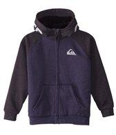 Quiksilver Boys' Juwa Sherpa Zip hoodie (Big Kid)
