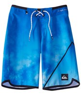 Quiksilver Boys' New Wave Boardshort (Big Kid)