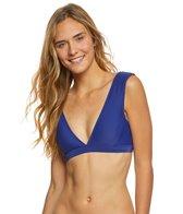 Body Glove Smoothies Rumor Deep V Bikini Top