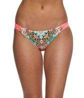 Body Glove Pompei Flirty Surf Rider Bikini Bottom