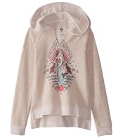 Billabong Girls' Surf Tribe Pullover Hoody