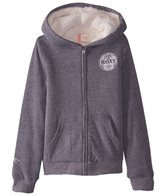 Roxy Girls' Memorize Density 2 Fleece Hoodie (Big Kid)