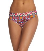 Kenneth Cole Reaction Casablanca Hipster Bikini Bottom