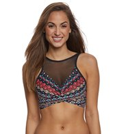 Coco Reef Golden Canyon Dreamweaver Bikini Top (C/D/DD Cup)