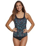 Coco Reef Painted Desert Ultra Fit Tankini Top (C/D/DD/E/F Cup)