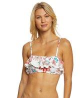 Coco Reef Fresno Floral Adore Convertible Bikini Top (C/D/DD Cup)