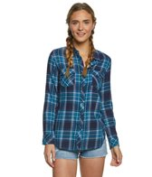 Volcom Fly High L/S Flannel