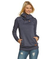 Volcom Walk On By High Neck Pullover