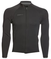 O'Neill Men's 2MM Reactor II Front Zip Long Sleeve Wetsuit Jacket