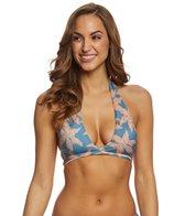 Vix Margarita Wrap Loop Bikini Top