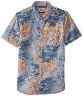 Vissla Men's Islander Short Sleeve Shirt