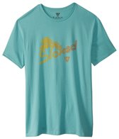Vissla Men's Open Bar Short Sleeve Tee
