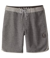 Vissla Men's Sofa Surfer Ghost Trees Fleece Short