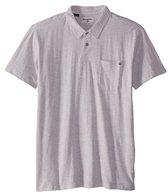 Billabong Men's Standard Issue Polo Short Sleeve Shirt