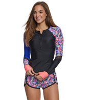 Body Glove Fly Sleek L/S Rashguard