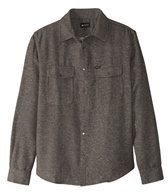 Matix Men's Mendocino Long Sleeve Overshirt