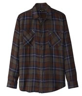 Matix Men's Sycamore Long Sleeve Flannel
