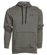 Under Armour Men's Rival Fitted Pull Over
