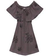 O'Neill Girls' Starla Halter Dress (Big Kid)